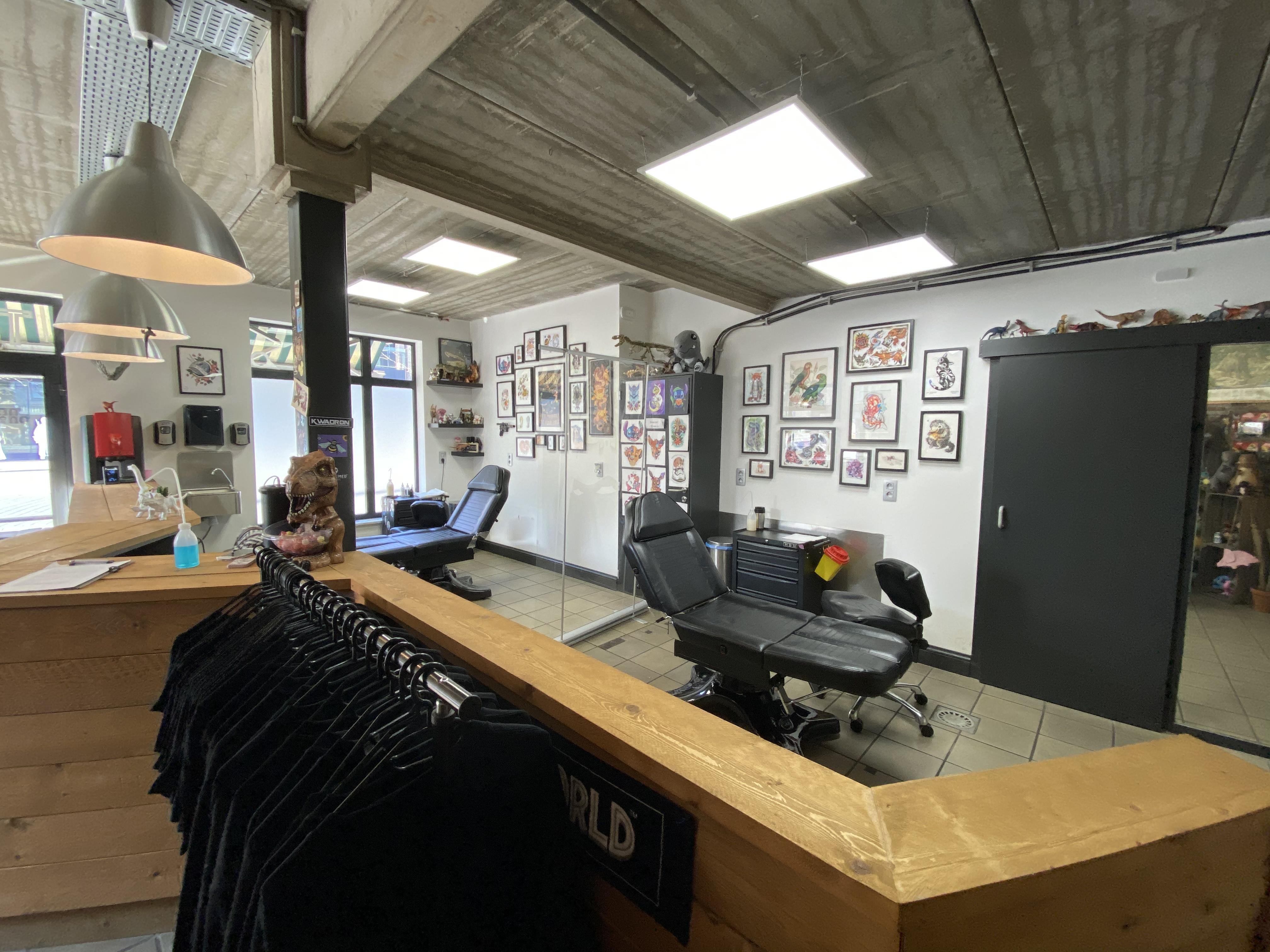 JI Workspace2