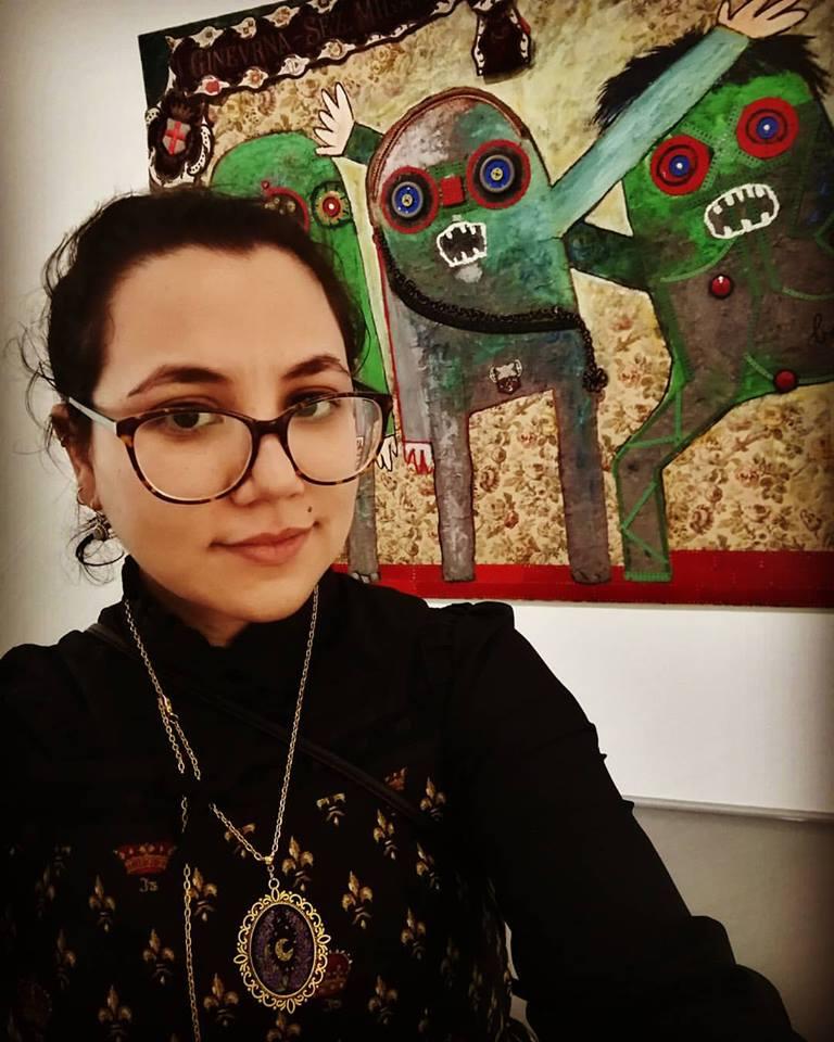Saliha Khenfi
